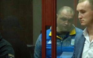 """На КПП """"Тиса"""" рекетири погрожували вбити водіїв-перевізників (ВІДЕО)"""